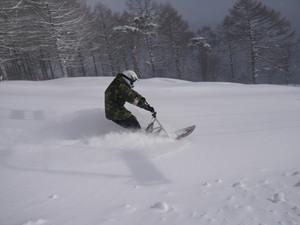 Snowmoto_extream_powder